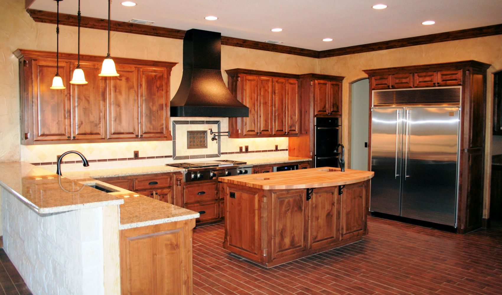 Classic builders custom homes for Classic home builders